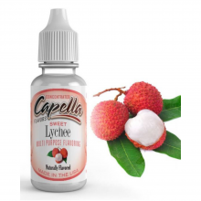 Capella Sweet Lychee Flavor...