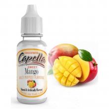 Capella Sweet Mango Flavor...