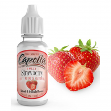 Capella Sweet Strawberry...