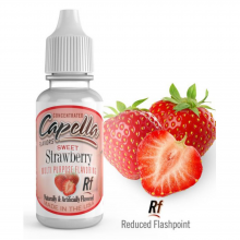 Capella Sweet Strawberry Rf...