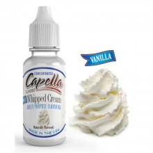 Capella Vanilla Whipped...
