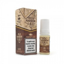 ECIG - Old Harbor 100ml