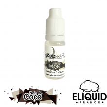 Eliquid France Coconut...