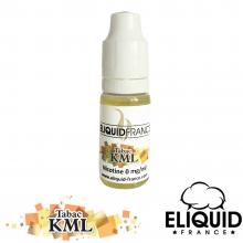 Eliquid France Tobacco KML Flavor Concentrate 10ml