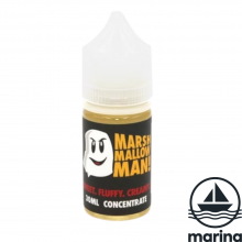 Marshmallow Man 30ml - Marina Vape