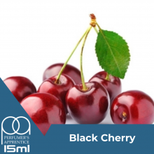 TPA Black Cherry 15ml Flavor