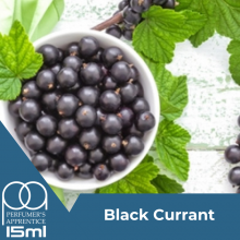 TPA Black Currant 15ml Flavor