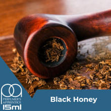 TPA Black Honey 15ml Flavor