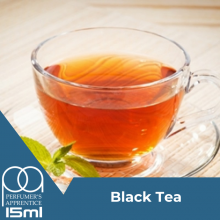 TPA Black Tea 15ml Flavor