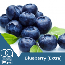 TPA Blueberry (Extra) 15ml...
