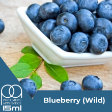 TPA Blueberry (Wild) 15ml Flavor