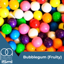 TPA Bubblegum (Fruity) 15ml...