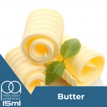 TPA Butter 15ml Flavor