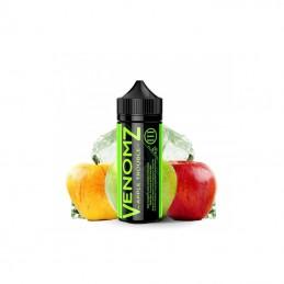 Venomz Apple Trouble 120ml