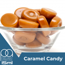 TPA Caramel Candy 15ml Flavor