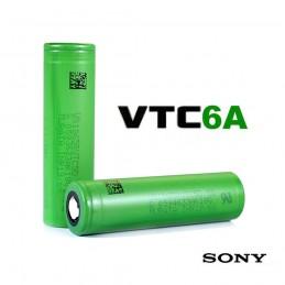 Sony VTC6A 21700 Li-Ion Battery