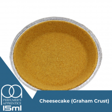 TPA Cheesecake (Graham...