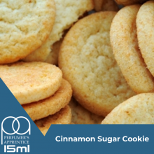 TPA Cinnamon Sugar Cookie...