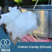 TPA Cotton Candy (Circus)...