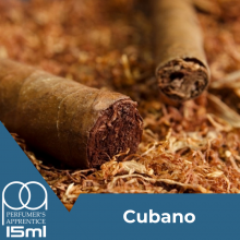 TPA Cubano 15ml Flavor