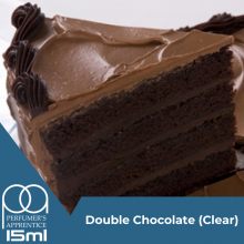 TPA Double Chocolate...