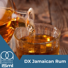 TPA DX Jamaican Rum 15ml...