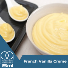 TPA French Vanilla Creme...
