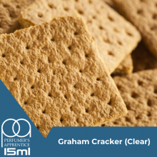 TPA Graham Cracker (Clear)...