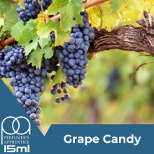 TPA Grape Candy 15ml Flavor