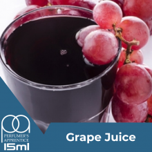 TPA Grape Juice 15ml Flavor