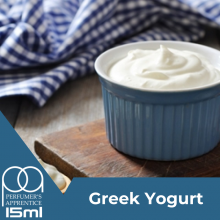 TPA Greek Yogurt 15ml Flavor