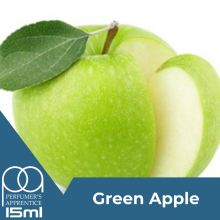 TPA Green Apple 15ml Flavor