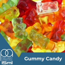 TPA Gummy Candy 15ml Flavor