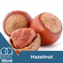 TPA Hazelnut 15ml Flavor
