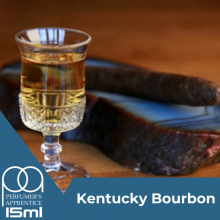 TPA Kentucky Bourbon 15ml...