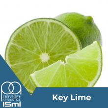 TPA Key Lime 15ml Flavor