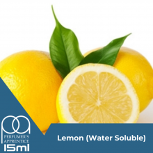 TPA Lemon (Water Soluble)...