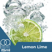 TPA Lemon Lime 15ml Flavor