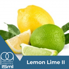 TPA Lemon Lime II 15ml Flavor