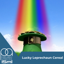 TPA Lucky Leprechaun Cereal...