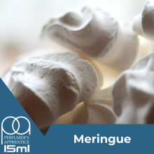 TPA Meringue 15ml Flavor