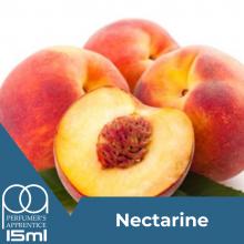TPA Nectarine 15ml Flavor