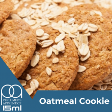 TPA Oatmeal Cookie 15ml Flavor