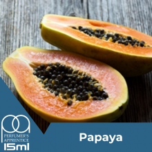 TPA Papaya 15ml Flavor