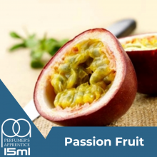 TPA Passion Fruit 15ml Flavor