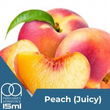 TPA Peach (Juicy) 15ml Flavor