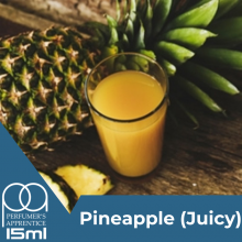 TPA Pineapple (Juicy) 15ml...
