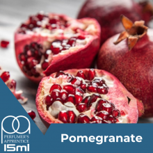 TPA Pomegranate 15ml Flavor