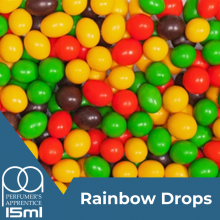 TPA Rainbow Drops 15ml Flavor