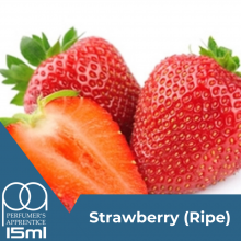 TPA Strawberry (Ripe) 15ml Flavor
